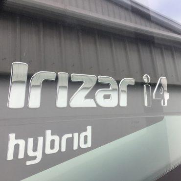 Irizar i4 Hybrid