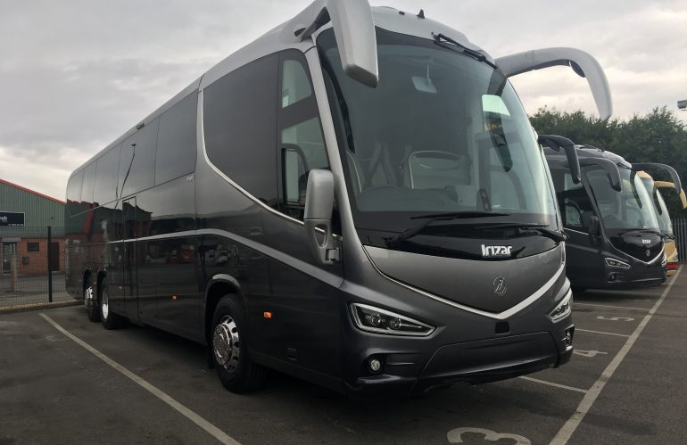 Air Door Services Irizar